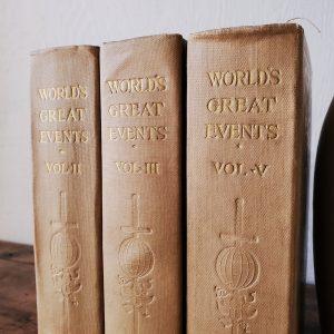 Books 1 antique books