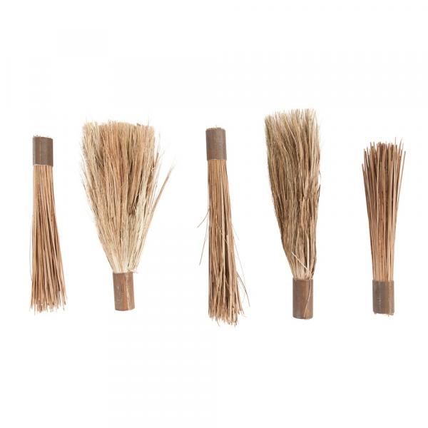 Home 2 decorative hand broom